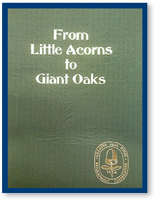 Acorns to Oaks